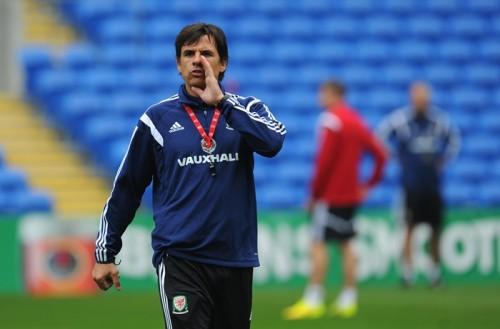ベイルの活躍で辛勝も、ウェールズ代表監督がピッチと主審を批判