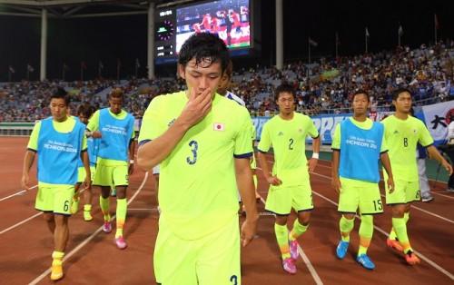U-21日本代表がアジア大会で得た「収穫」と「宿題」…五輪への戦いは続く