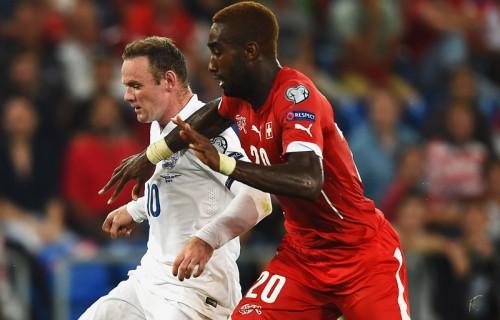 イングランドに敗戦のスイス、ジュルーは敗戦に落胆「不運だった」