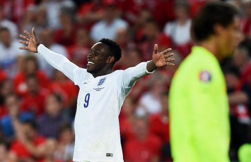ウェルベックが2ゴール…イングランドがスイスとの強豪対決を制す