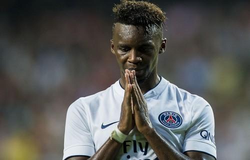 パリSG、若手フランス代表FWバエベックと契約延長…2019年まで