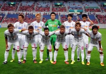 Urawa Red Diamonds v Sanfrecce Hiroshima - J.League Yamazaki Nabisco Cup Quarter Final 2nd Leg