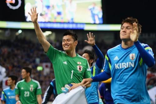 日本代表GK川島永嗣がブログで入籍報告「厳しい時期を支えてくれた」