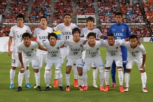 【J1第24節予想スタメン 鹿島vs横浜FM】前節敗戦で首位との差が広がった鹿島、優勝戦線生き残りを懸けて重要な一戦に