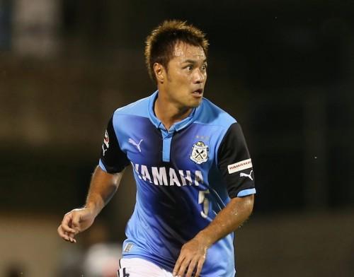 ジュビロ磐田DF駒野友一、よしもととマネジメント契約を締結