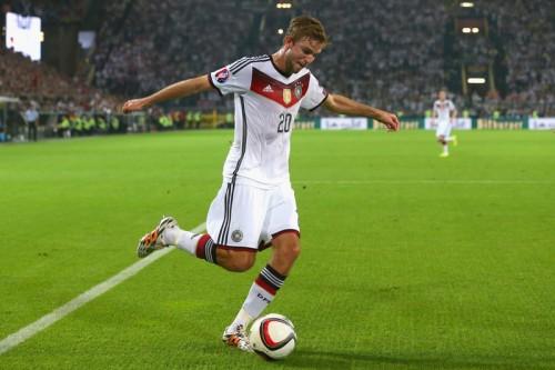 レアルが狙う新たなターゲット…ドイツ代表MFクラマーに興味か
