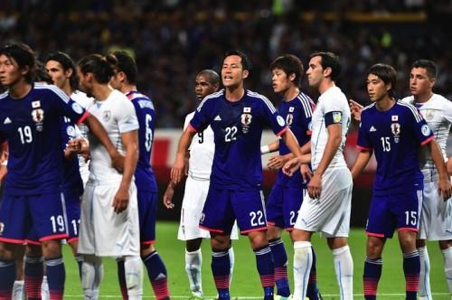 本田、川島とともにキャプテン指名の吉田、敗因は「僕らの自滅」