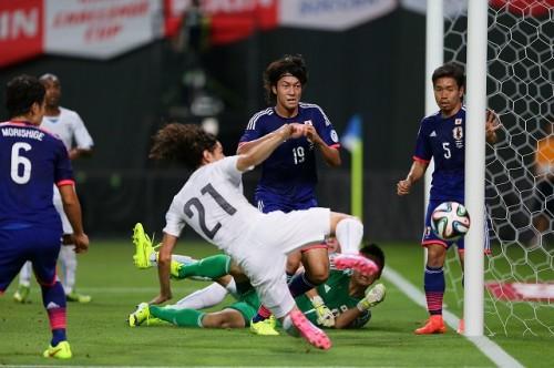 新戦力が持ち味見せた初陣…「タレント性のある選手ばかり」と本田も太鼓判