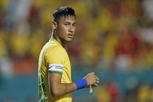 10月にアルゼンチン&日本と対戦のブラジル代表発表…ネイマールら