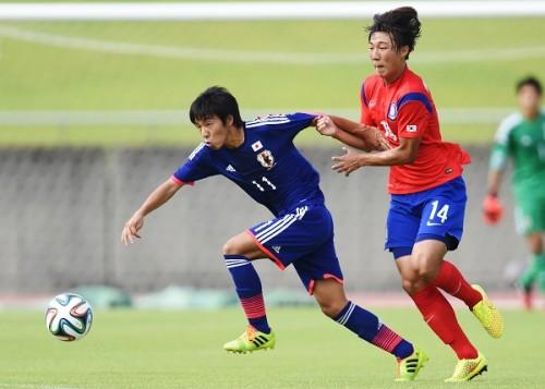 【U-19日本代表アンケート】現在のU-19日本代表の試合を観たことはありますか?