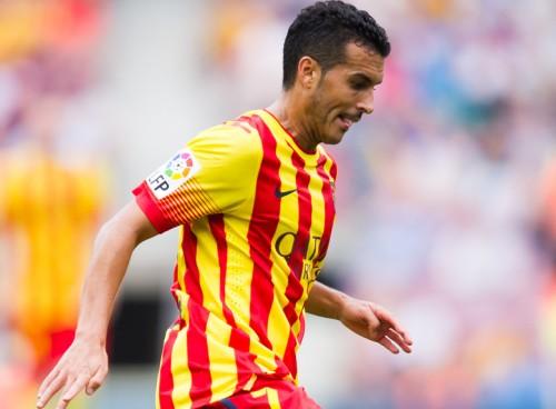 ユヴェントス、1月の移籍市場でペドロを獲得か…スペイン紙報道