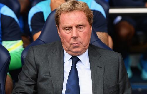 QPRレドナップ監督、イングランド代表に言及「ノルウェー戦は悲惨」