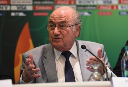 FIFA会長が明言「カタールW杯と冬季オリンピックとは重ならない」