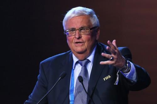 2022年W杯開催地、カタールから変更か…FIFA委員が発言