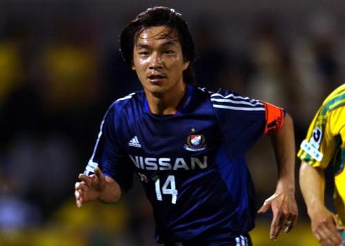 元日本代表MF奥大介さん、交通事故のために38歳で急逝