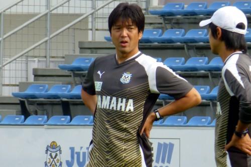 磐田はレジェンドを選んだ。果たして名波浩は、グアルディオラになれるのか?