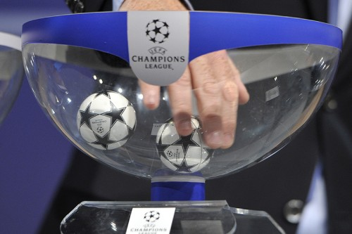 UEFAがCLのシード方法を変更へ…国内のリーグ王者が第1ポットに