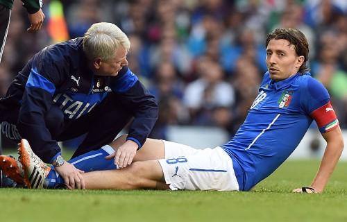 ミランに朗報、モントリーヴォの骨折が完治…チーム練習にも復帰か