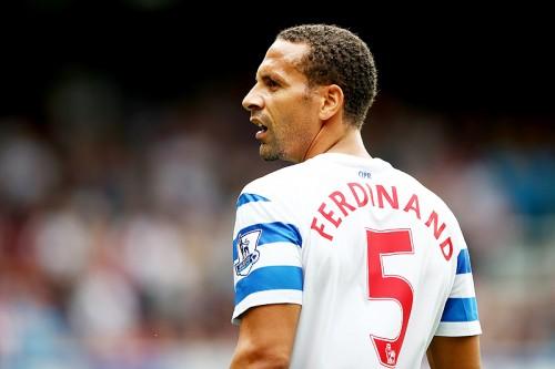 ファーディナンド、英協会の代表選手の扱いを批判「赤ちゃんのよう」
