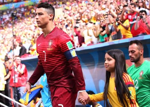 新生ポルトガル代表にC・ロナウドが復帰…ナニらも招集