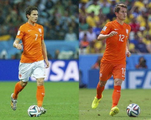 オランダ代表、ヤンマートが離脱…W杯出場のフェルヘーフを追加招集