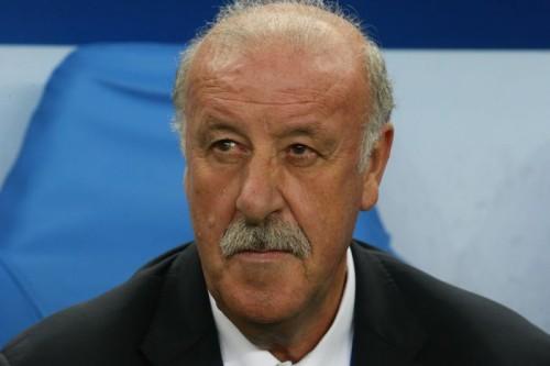 2006年以来のユーロ予選黒星…スペイン指揮官「最後はガス欠」