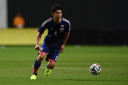 代表選出で初勝利目指すFC東京DF森重「結果を求めて戦いたい」