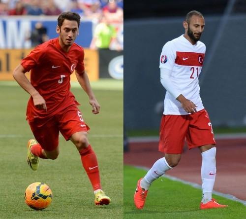 2選手辞退のトルコ代表、内部でピストルによる脅迫か…現地報道