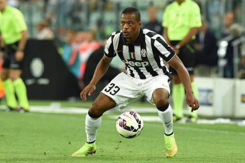 ユヴェントス、仏代表DFエヴラが練習中に負傷で1カ月の離脱と発表