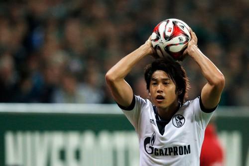 内田篤人がシャルケと契約延長か…2018年までの見込みと独誌報道