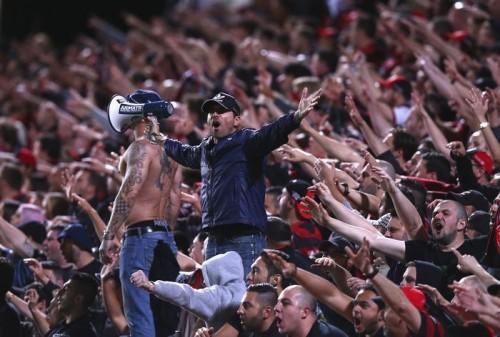 AFCが別会場開催要求も…W・シドニー、ACL決勝で本拠地使用へ