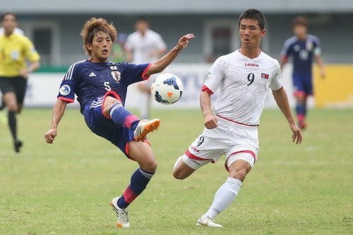 U-19日本代表、北朝鮮にPKで敗れて4大会連続U-20W杯出場権逃す