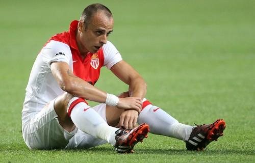 ベンフィカ戦で負傷のベルバトフ、左足内転筋を痛め3試合を欠場か