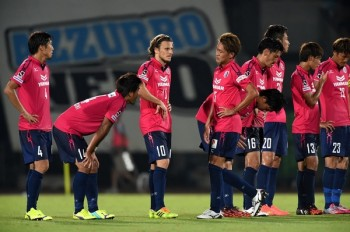 Kawasaki Frontale v Carezo Osaka - J.League 2014