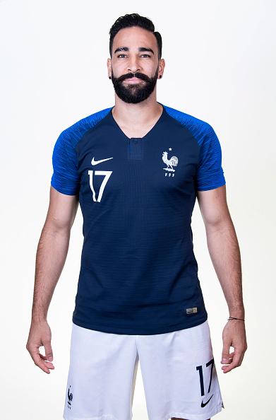 アディル・ラミ(フランス代表)のプロフィール画像