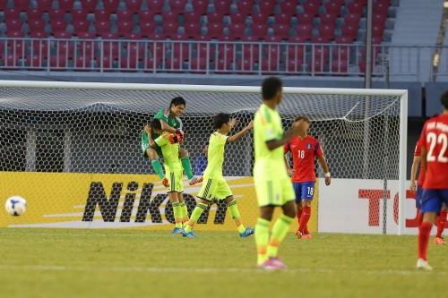 U-19日本、首位でAFC選手権ベスト8進出…前回優勝韓国敗退