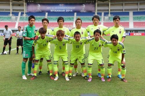 4大会ぶりの世界切符を懸け、U-19日本代表が北朝鮮と決戦…試合の注目点とは