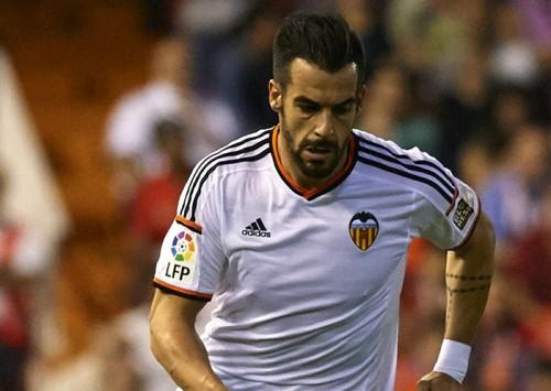 負傷から復帰のネグレド…バレンシアでのデビューに「鳥肌が立った」