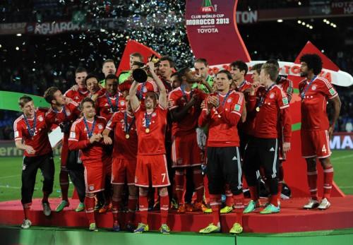 クラブW杯の組み合わせが決定…モロッコで12月10日に開幕