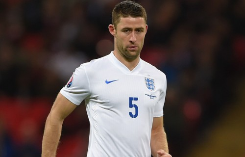 イングランド代表DFケーヒル、辛勝に「このような試合もある」
