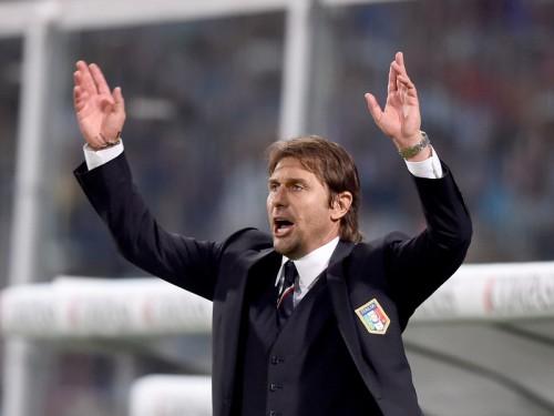 イタリア代表のコンテ監督、U-21代表の欧州選手権出場に喜び