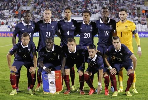 仏代表に好調マルセイユから3名が選出…ポルトガル代表らと対戦へ