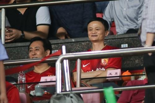 広州恒大、アトレティコ、インテル…サッカー界に増加するアジア人大富豪資本