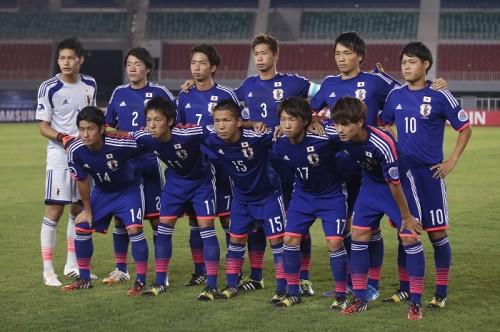 U-19日本代表・鈴木政一監督独占インタビュー