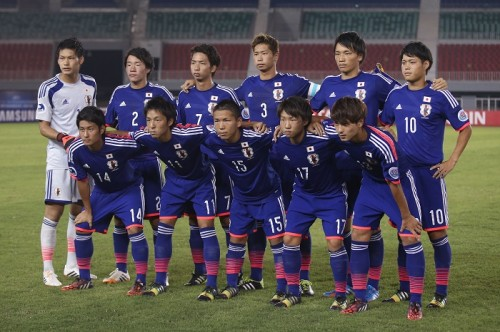 U-19日本代表、韓国戦勝利でAFC選手権ベスト8進出…ドロー以下で敗退
