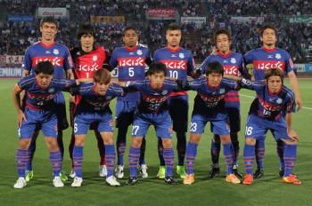 Ventforet Kofu v Urawa Red Diamodns - Yamazaki Nabisco Cup Group B