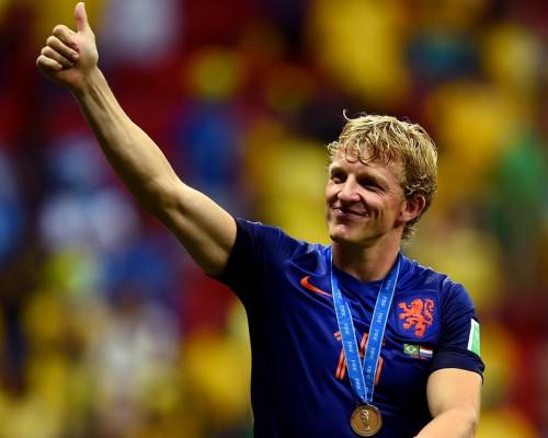 カイトがオランダ代表からの引退を発表「大きな誇りを感じている」