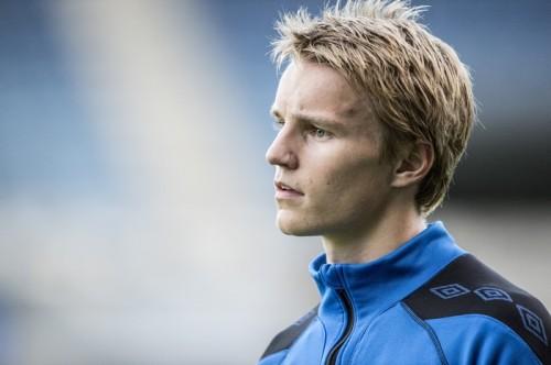 バルサ、ノルウェー代表の15歳エデゴーをクラブ環境の視察に招待