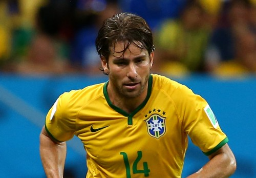 パリSGマクスウェルがブラジル代表引退を表明…現役引退の可能性も