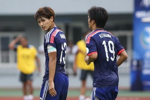 「決定力不足」で片付けてはいけないU-19日本代表のアジア予選敗退